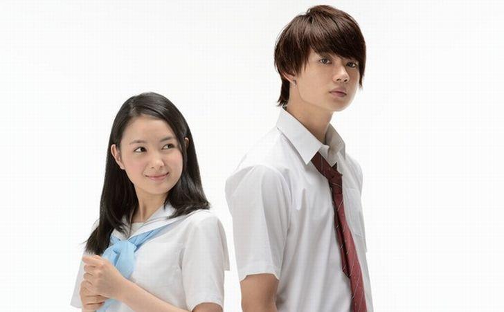『青夏』(実写映画化)ネタバレやあらすじは?キャストや葵わかなのキスシーンに期待!