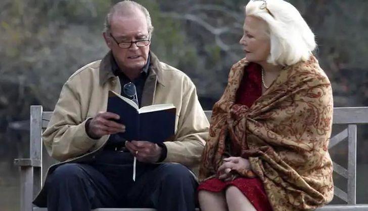 『きみに読む物語』の動画フル配信を無料で視聴する方法