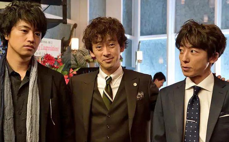 『東京独身男子』のフル動画を無料で視聴する方法