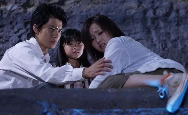 『オトシモノ』の動画フル配信を無料で視聴する方法