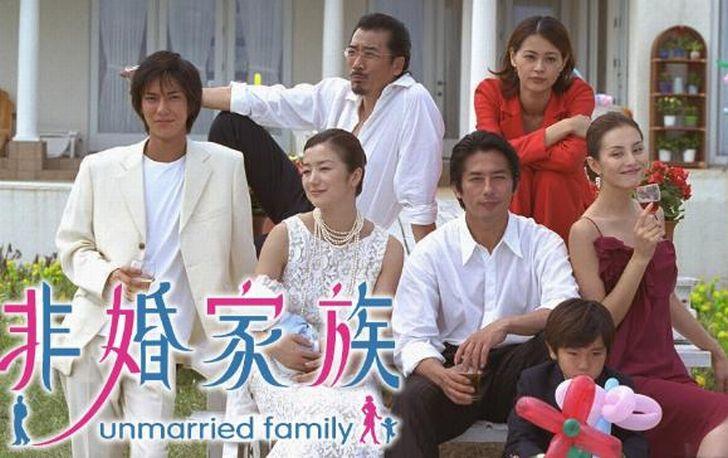 『非婚家族』の動画フル配信を無料で視聴する方法