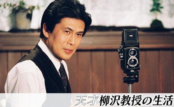 『天才柳沢教授の生活』の動画フル配信を無料で視聴する方法