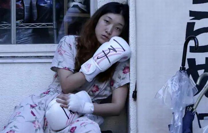 『百円の恋』の動画フル配信を無料で視聴する方法