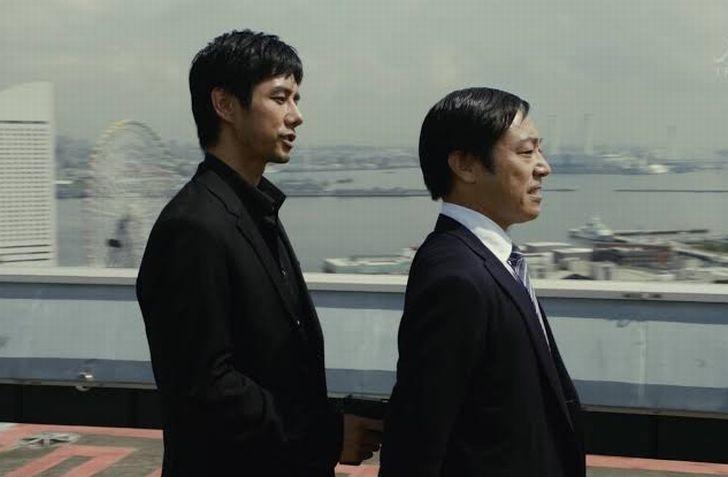 『ダブルフェイス偽装警察編』の動画フル配信を無料で視聴する方法