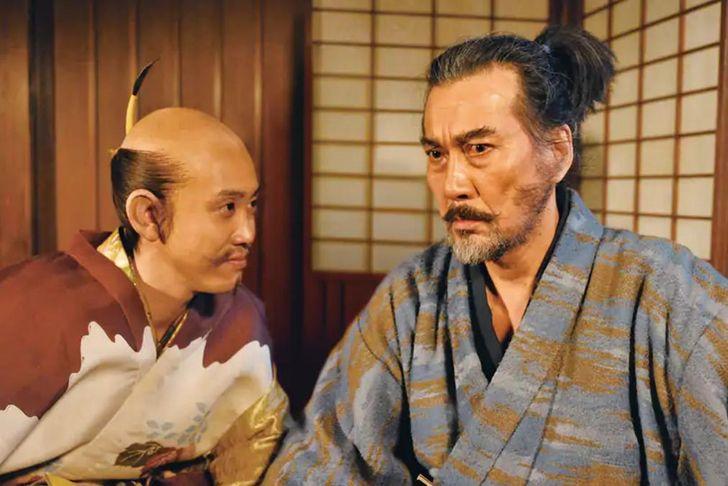 『清須会議』の動画フル配信を無料で視聴する方法