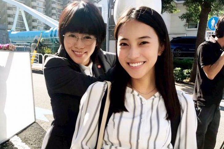 同期のサクラ4話イヤホンをつけた女優は久保田紗友!過去の経歴や出演作は?
