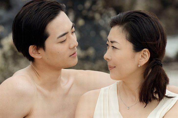 『賢者の愛』の動画フル配信を無料で視聴する方法