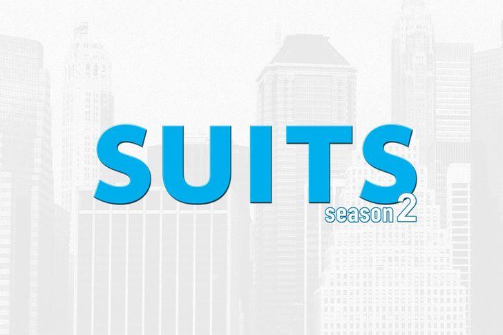 『SUIT2 日本ドラマ』の動画フル配信を無料で視聴する方法