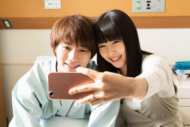『僕の初恋をキミに捧ぐ』の動画フル配信を無料で視聴する方法